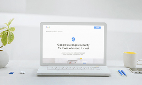 Google // Advanced Protection Program